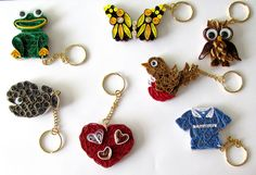 bits and pieces by yorkshirelass49, via Flickr