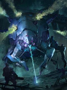 applibot - galaxy saga by Reza-ilyasa on deviantART