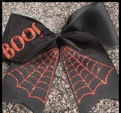 Excited to share the latest addition to my shop: Halloween Cheer Bow Cute Cheer Bows, Cheer Hair Bows, Diy Hair Bows, Big Bows, Diy Halloween Hair Bows, Volleyball Drills, Volleyball Quotes, Volleyball Gifts, Coaching Volleyball