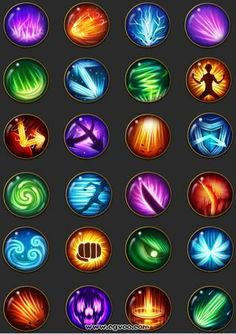 Pine collected skill icon