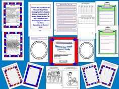 This Memorial Day No Prep Bundle is all you will need to help your 4-7 grade students learn and understand what Memorial Day is all about. This is a personalized product to help make the holiday real for your classes. I have dedicated it to a student of mine who was a Captain in the Special Ops and lost his life in Afghanistan. I have provided web links so that the children can read about him. Included is a timeline of the history of Memorial Day.