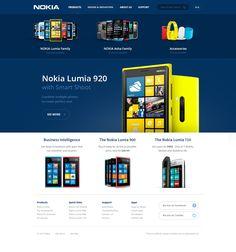 https://dribbble.com/shots/730912-Nokia-com-redesign/attachments/69715
