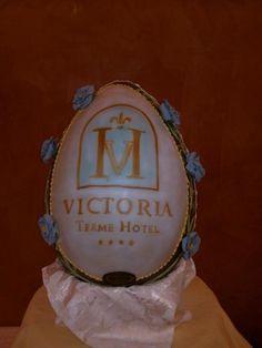 Uovo di Pasqua personalizzato!