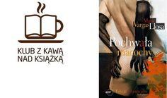 17.04.2016 zapraszamy na spotkanie Klubu z Kawą nad Książką w Kielcach. Początek o godzinie 16:00.
