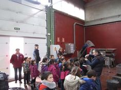 Escolares de Cigales visitan Bodegas Tradicionales y de Producción de su localidad http://revcyl.com/www/index.php/educacion/item/4980-escolares-de-cigales-visitan-bodegas-tradicionales-y-de-producci%C3%B3n-de-su-localidad