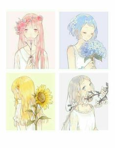 e-shuushuu kawaii and moe anime image board Anime Chibi, Chica Anime Manga, Anime Girls, Anime Art Girl, Manga Girl, Anime Style, 8bit Art, Anime Lindo, Image Manga