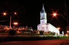 Aracaju (SE) completa 158 anos neste domingo (17/3/13)