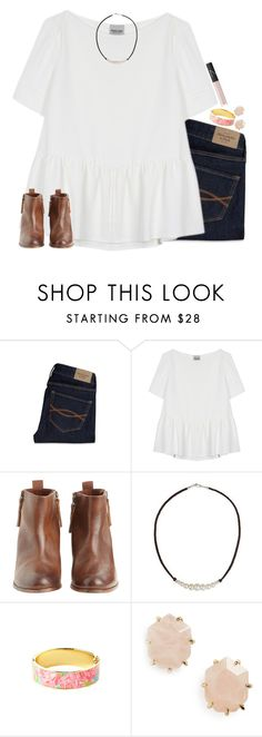 """""""Simplicity."""" by maliaackermann ❤ liked on Polyvore featuring Abercrombie & Fitch, Rachel Comey, Hoss Intropia, NOVICA, Kendra Scott and NARS Cosmetics"""
