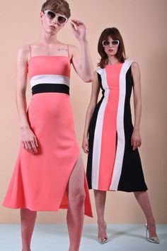 Christian Siriano Resort 2018 Fashion Show