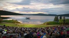 Open air theater norway - Google Search