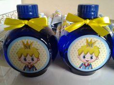 Água mineral Blue - Ouro Fino Disponível no tema que você quiser Pedido minimo 20 unidades R$ 3,00