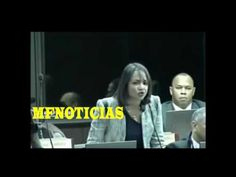 DIPUTADA FARIDE RAFUL,SE ENFRENTA EN CÁMARA,DEFIENDE LOS 600 MILLONES QU...
