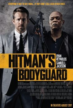 The Hitman's Bodyguard Name : The Hitman's Bodyguard Cast : Ryan Reynolds, Salma Hayek, Samuel L. Jackson Director : Patrick Hughes Writer : Tom O'Connor Release Date : 18 August 2017 (USA) Language : English Size : MB Quality : HD Genres : Action, Comedy Film Trailer, Movie Trailers, Gary Oldman, The Bodyguard Movie, Films Hd, Trailer Peliculas, Bon Film, Movies And Series, Hd Movies Online