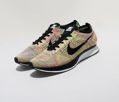 best website 09530 90ac1 Nike Flyknit+ Racer - find out more on our site. Find the freshest in  trainers and clothing online now.