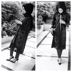 Esra Seziş Kiğılı #hijabfashion #hijabstyle