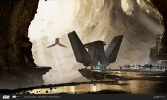 Andrew Bosley | ILM Favorites