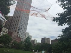 A Day on the Greenway — Follow Our Lead