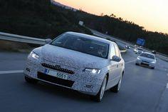 Premiéra: Škoda představí nový Superb v únoru - E15.cz / zprávy