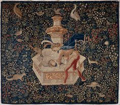 File:Tapestry- Narcissus - Google Art Project.jpg