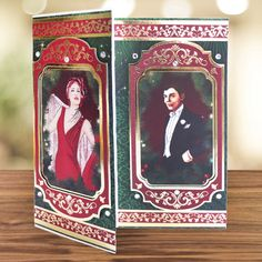Kanban Deco Ladies 60 Sheet Papercraft Collection and Decoupage Pad Kanban Crafts, Art Deco Cards, Victorian Women, Create And Craft, Love Cards, Decoupage, Card Making, Baseball Cards, Lady