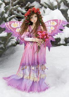 Valentine Fairy