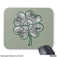 Four Leave Clover 1