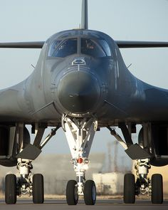 B-1 Lancer taxi | Flickr - Photo Sharing!