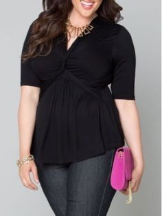 Try Dia&Co Plus size fashion box. November 2016 outfit inspiration. Beautiful curvy girl outfits sent right to your door. Dia&Co is a personal styling service for plus sized women sizes 14-32. $20 styling fee that goes to wards any purchase! Gorgeous clothing personalized to fit your needs. Click pic and try it out! You won't be disappointed..#Dia&Co #Sponsored