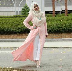 Muslim fashionista