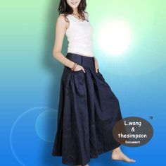Letting Go skirtmore colour and size choiceH9 por FashionColours