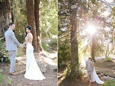 vi   laith | wedding | csuf | fullerton arboretum