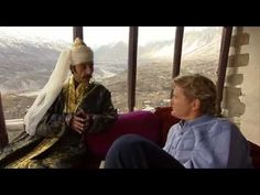 Documentary_Journeys to the Ends of the Earth Pakistan Shangir la