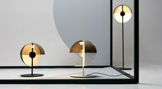 Acrobat Lamp