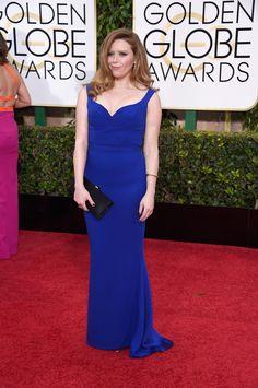 Natasha Lyonne at the 2015 Golden Globes