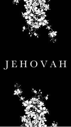 Jehovah is the Creator and God of all the earth. The prophets Abraham, Moses, and Jesus worshipped him. A Hebrew verb is the basis for Yahweh, YHWH, and Jehovah. Spiritual Encouragement, Encouragement Quotes, Spiritual Quotes, Bible Quotes, Who Is Jehovah, Jehovah Names, Jehovah S Witnesses, Jehovah Witness, Jw Humor