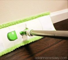 s your totally doable 31 day plan to a clean home, cleaning tips, home decor, Day 29 Clean your baseboards in a flash