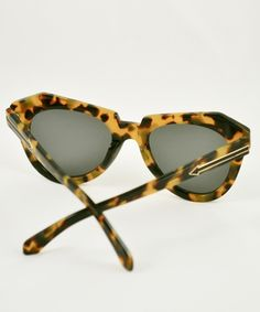 3006c80d4c I will own a pair of karen walker sunglasses one day... Karen Walker