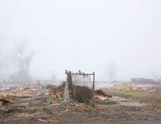 Chris Jordan - In Katrina's Wake