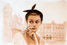 Viatcheslav Plotnikov, 1962   Glamour of Monte Carlo. Обсуждение на LiveInternet - Российский Сервис Онлайн-Дневников