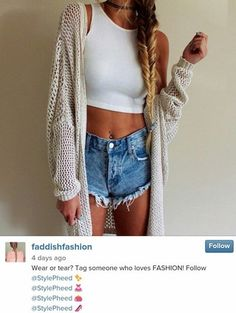 cream cardigan white top top high waisted cute girly indie denim cool girl clothes indie chic gorgeous indie boho boho hippie girly wishlist stylish style trendy outfit idea fashion inspo tumblr tumblr outfit tumblr girl tumblr clothes beautiful date outfit blonde hair ombre hair hair/makeup inspo warm hairstyles instagram blogger fashionista chill rad on point clothing shirt brandy melville