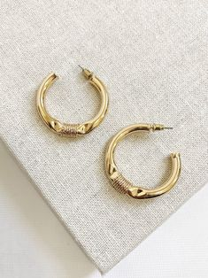 Fallon Earrings Semi Formal Dresses, Womens Fashion Stores, Online Fashion Boutique, Hoop Earrings, Engagement, Detail, Gold, Jewelry, Jewlery