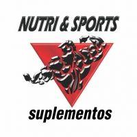 Nutri  sports suplementos