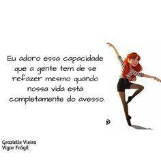 #inspiração #textos #frasesmotivacionais #pensamentododia #contosecronica #amorproprio #amor Segue bailando