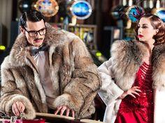 INNOV Furs | Шубы