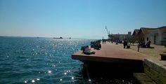 Η Μαρίνα Κοντού γεμίζει με σημειώσεις τις σελίδες του μαγιάτικου καλενταριού της Θεσσαλονίκης με στόχο μία πολιτιστική βόλτα τη μέρα.