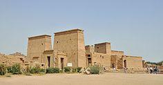 Kuil Mesir - Wikipedia bahasa Indonesia, ensiklopedia bebas