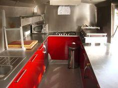 Iveco converted bus (catering van) high spec, great paint job. | eBay