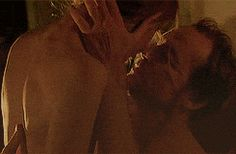 Iain Glen, Paulina Nemcova, The Case of Unfaithful Klara, as Denis and Ruth.