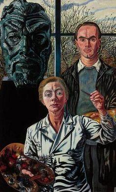 Charley Toorop - Drie generaties