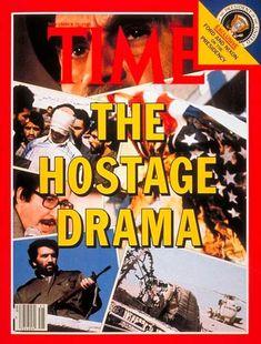Hostage Drama | Nov. 10, 1980